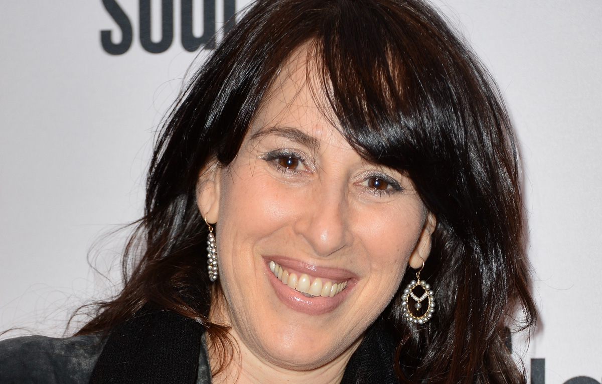 Janice From Friends (aka Maggie Wheeler) Doesn't Sound ...