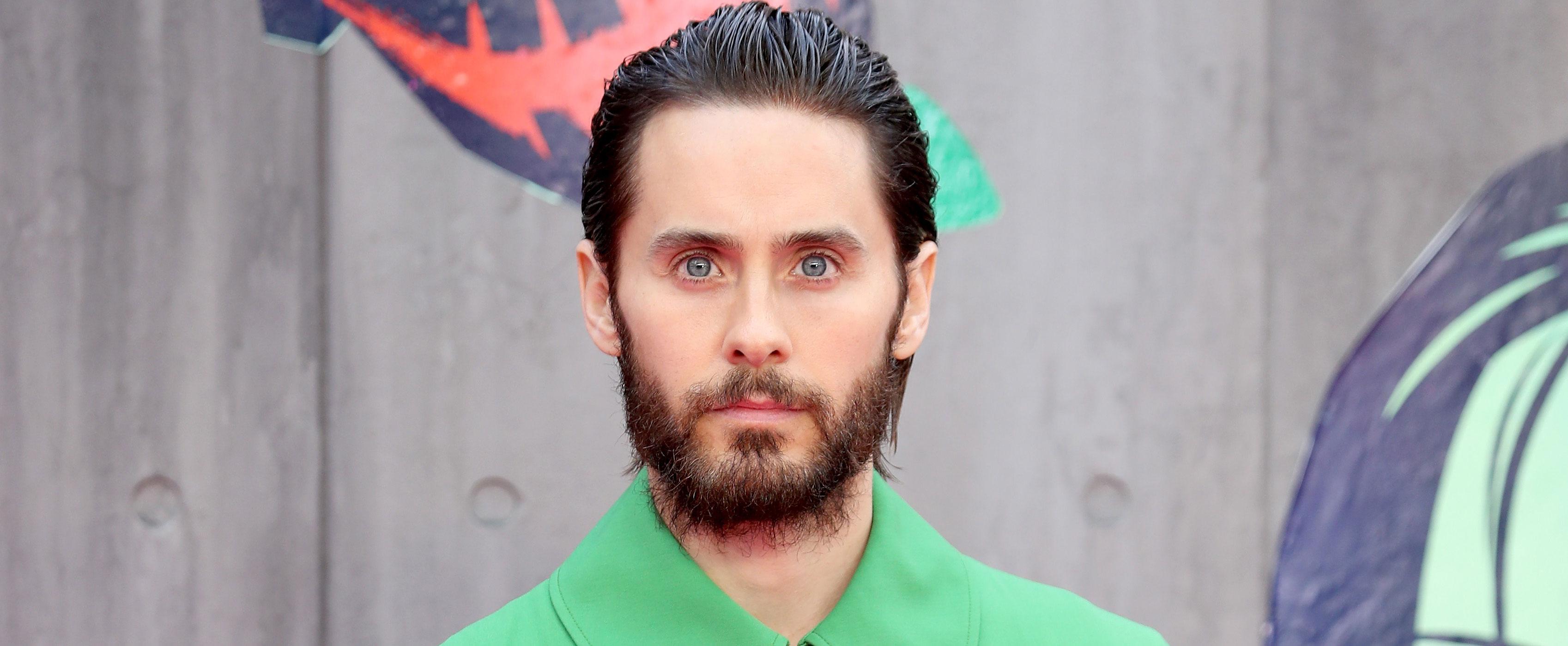 Jared Leto Joins Star-Studded 'Blade Runner' Sequel | Jared Leto ... Jared Leto