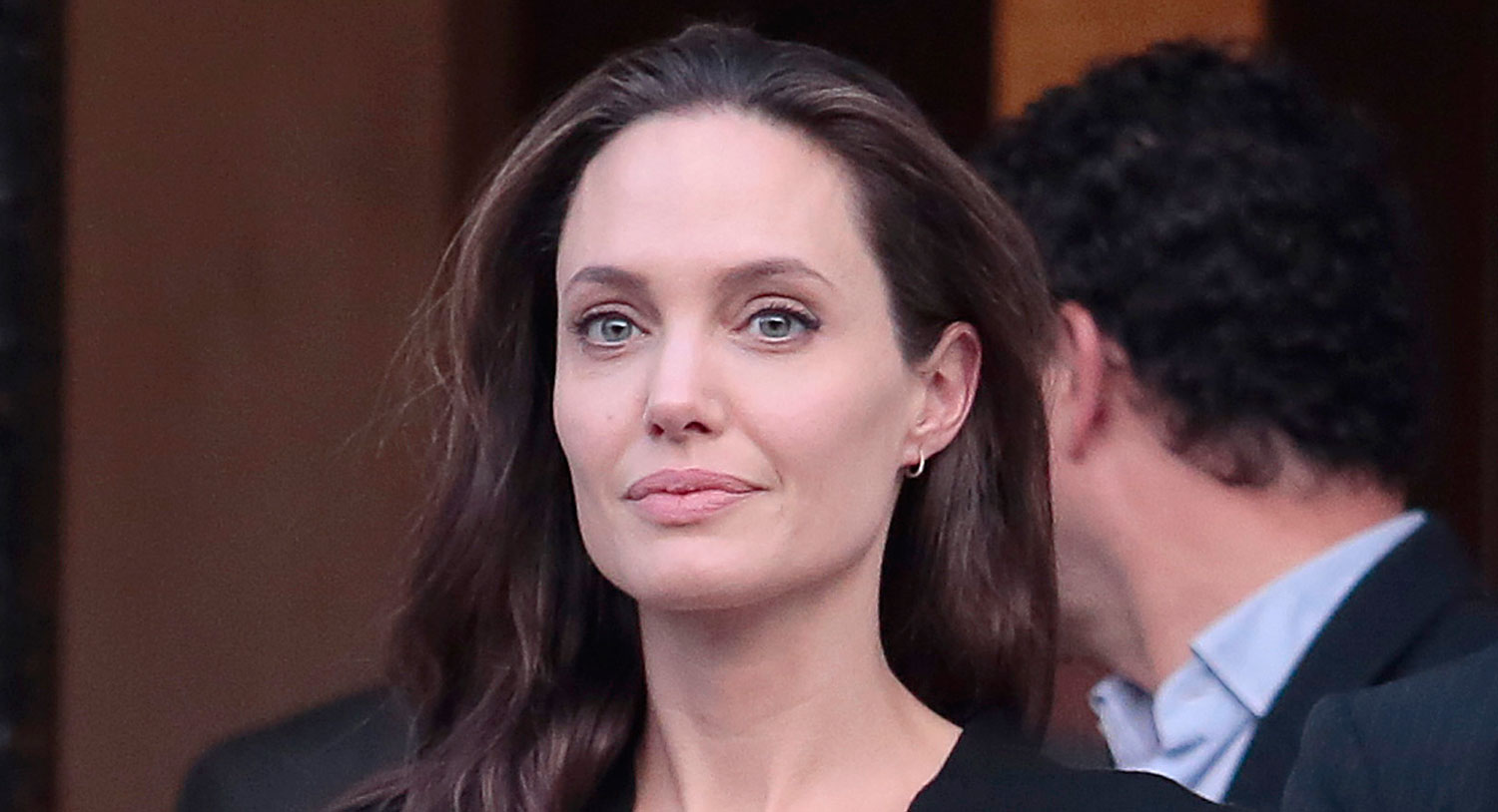 Angelina Jolie Will Teach at Georgetown University in DC | Angelina ...