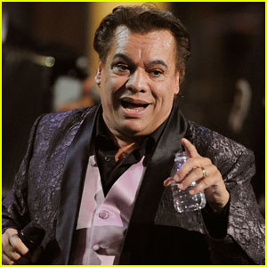 Juan Gabriel Dead - Iconic Latin Musician Passes Away at 66