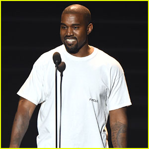 Kanye West Debuts 'Fade' Video at MTV VMAs 2016 - Watch!