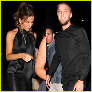 Chandler parsons dating christina perri