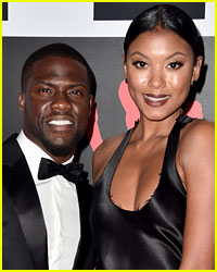 Kevin Hart & Eniko Parrish's Wedding Photos Revealed!