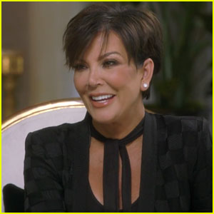 Kris Jenner Connects with Caitlyn's Dad on 'Hollywood Medium' (Exclusive Video)