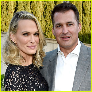 Molly Sims Is Pregnant, Expecting Third Child with Scott Stuber!