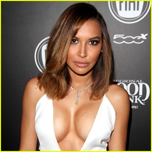 Naya Rivera on Her Breast Implants: Best $8K I've Ever Spent!