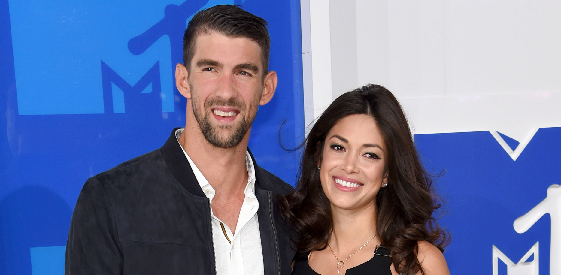 Michael Phelps' Fiancee Nicole Johnson Spills Wedding Details