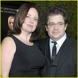Patton Oswalt Addresses His Grief in Touching Note for Late Wife Michelle McNamara