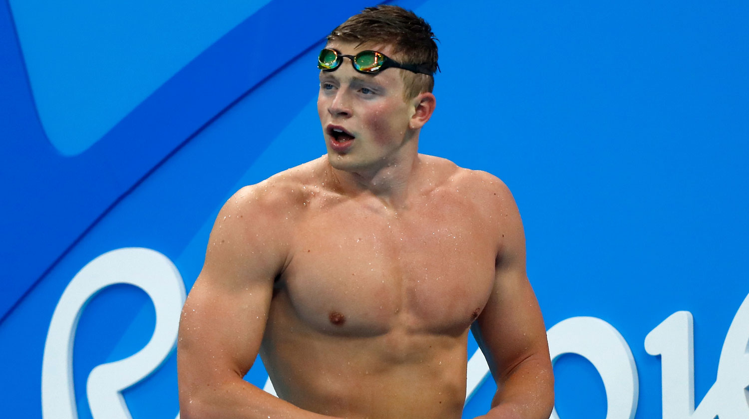 adam peaty - photo #29