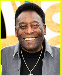Pele Pulls Out of Olympics Opening Ceremony Over His Health
