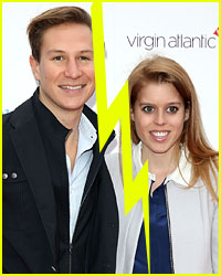 Princess Beatrice & Boyfriend Dave Clark Split After 10 Years Together