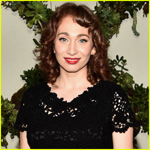 Regina Spektor: 'While My Guitar Gently Weeps' Cover Stream & Lyrics - LISTEN NOW!