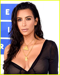 See Kim Kardashian's Best VMAs Audience Cam Moments!