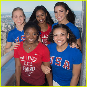 Simone Biles Clears Up the 'Dancing With the Stars' Rumors