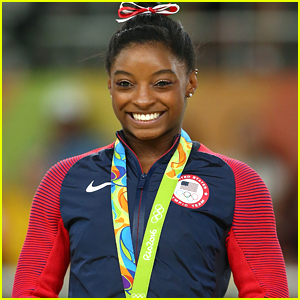 Simone Biles Will Carry Team USA's Flag For Closing Ceremonies in Rio