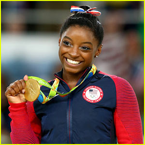 Will Olympian Simone Biles Appear on 'Dancing With the Stars'?