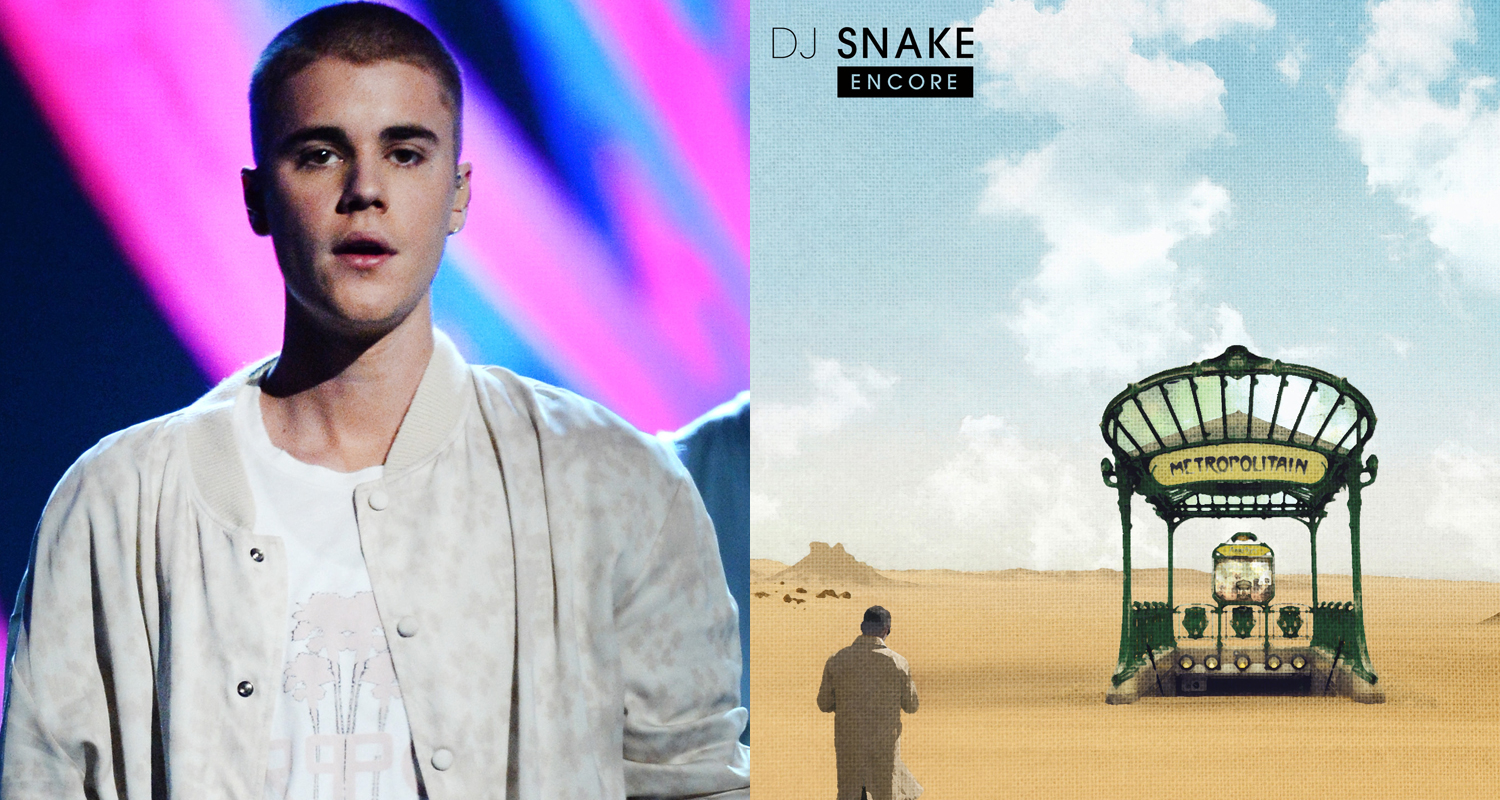 DJ Snake & Justin Bieber: 'Let Me Love You' Stream & Lyrics – LISTEN