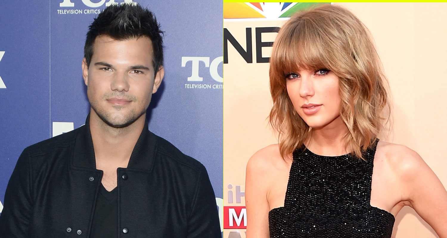 Taylor Lautner Girlfri... Taylor Lautner Girlfriend
