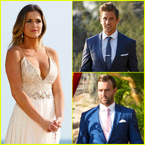 The Bachelorette 2016 Finale Airs Tonight