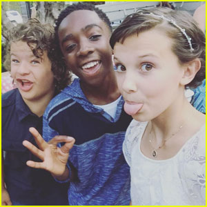 The Kids From 'Stranger Things' Are All Incredible Singers!