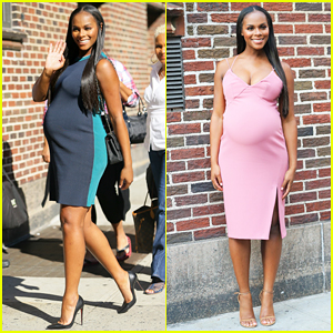 Tika Sumpter Had To Get Buff To Portray First Lady Michelle Obama!