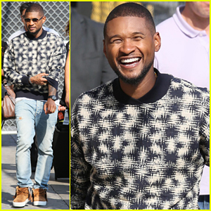 Usher Announces New Album 'Hard II Love' & Shares 'Missin U' - Stream & Lyrics!