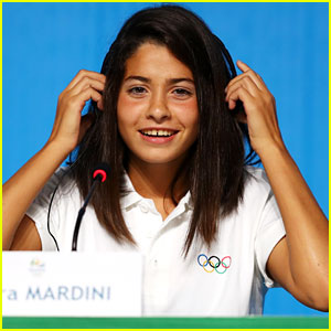 Who is Yusra Mardini? Olympics' Refugee Swimmer Captures Hearts for Heroic Story!
