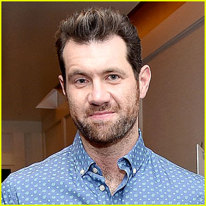 Billy Eichner Joins 'Hairspray Live!'