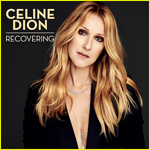 Celine Dion Releases 'Recovering', Written by Pink - Stream, Download & Lyrics!