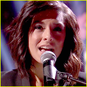 Christina Grimmie Remembered by iHeartRadio With Touching Tribute