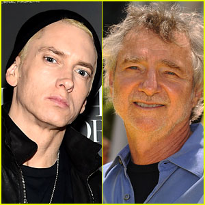 Eminem Reacts to Death of '8 Mile' Director Curtis Hanson