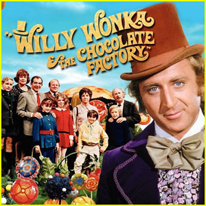 Gene Wilder's Classic 'Willy Wonka' Is Headed Back to Theaters