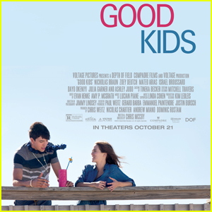 Zoey Deutch's 'Good Kids' Reveals Release Date & New Poster (Exclusive)