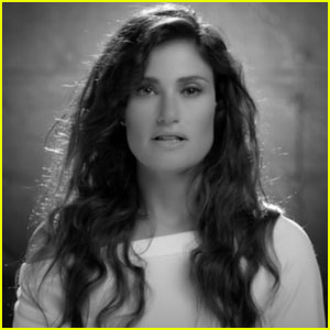 Idina Menzel Drops New Music Video for 'I See You' - Watch Now!