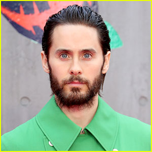 Jared Leto to Play Artist Andy Warhol in New Biopic