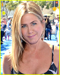 Jennifer Aniston Spotted for First Time Since Brangelina Split