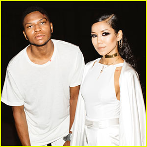 Gallant & Jhene Aiko Drop 'Skipping Stones' Video - Watch Now