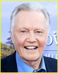 Jon Voight Talks About Angelina Jolie After Her Divorce News
