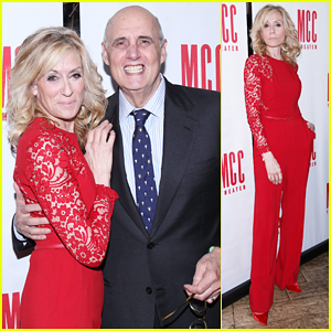 Judith Light On Solo Show 'All the Ways to Say I Love You': 'The Hardest Thing I've Ever Done'