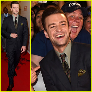 Justin Timberlake Is Open to Collaborating with Britney Spears!
