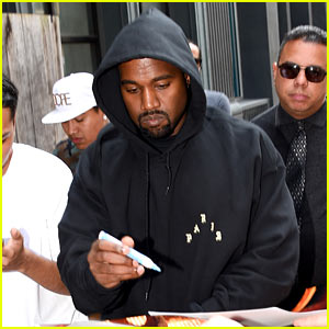 Kanye West Apologizes for Yeezy Season Four Show Wait Time