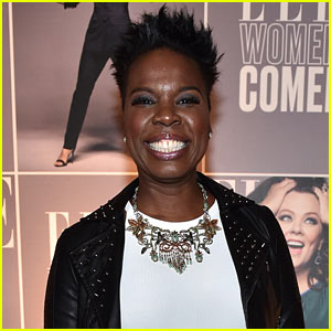 Leslie Jones Returns to Twitter - Thanks to 'The Golden Girls'!