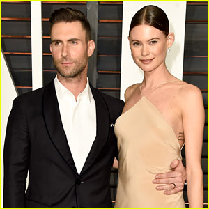 Maroon 5 Cancels Concert Due to Adam Levine & Behati Prinsloo's Upcoming Baby!