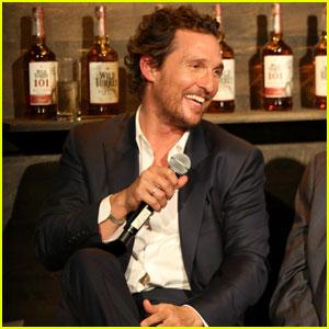 Matthew McConaughey Stars in First 'Gold' Trailer - Watch Now!