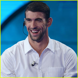 Michael Phelps is Heading to The Ryder Cup Golf Tournament!