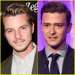 Actor Nathan Keyes to Play Justin Timberlake in Britney Spears Biopic