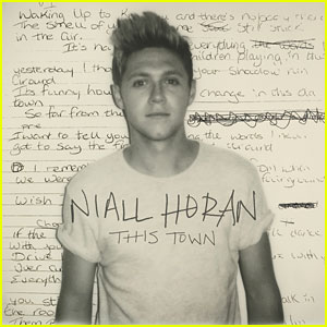Niall Horan Debuts Solo Single 'This Town' - Full Song, Lyrics & Download Link!