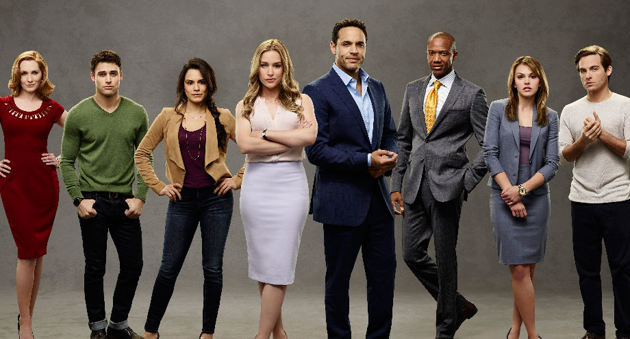 notorious cast meet the stars of abc s new series abc aimee