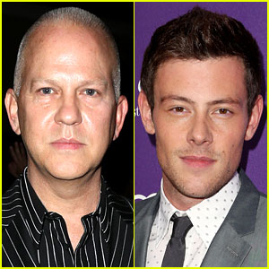 Ryan Murphy Talks Cory Monteith's Death: 'It Was Like Losing a Child'