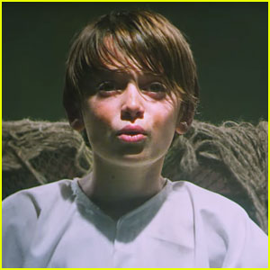 'Stranger Things' Star Noah Schnapp Gets Tortured in Panic! At the Disco's 'LA Devotee' Video - Watch Now!